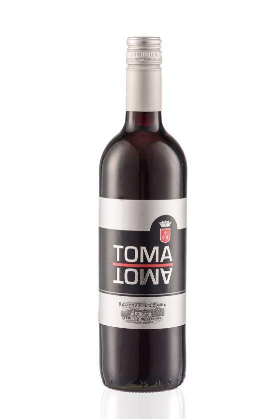 Toma Wine - Ekulo Group of Companies, Nigeria